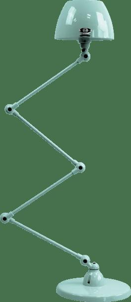 jielde-Aicler-AID433-vloerlamp-vespa-groen-VEV-rond