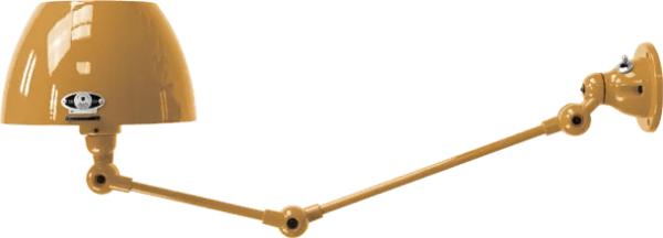 jielde-Aicler-AID731-wandlamp-goud-RAL1036-rond