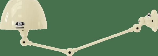 jielde-Aicler-AID731-wandlamp-ivoor-RAL1015-rond
