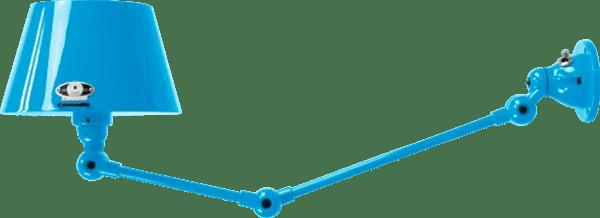 jielde-Aicler-AID731-wandlamp-lichtblauw-RAL5012