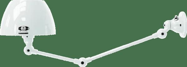 jielde-Aicler-AID731-wandlamp-wit-Blanc-rond