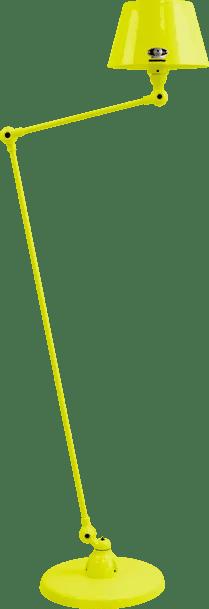 jielde-Aicler-AID833-vloerlamp-geel-RAL1016