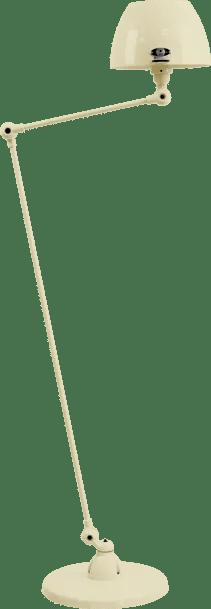 jielde-Aicler-AID833-vloerlamp-ivoor-RAL1015-rond