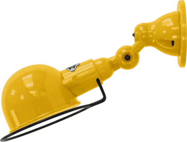jielde-signal-SI300-wandlamp-mosterd-RAL1003
