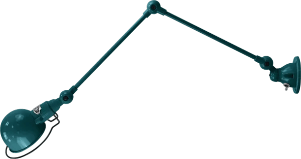 jielde-signal-SI331-oceaan-blauw-RAL5020