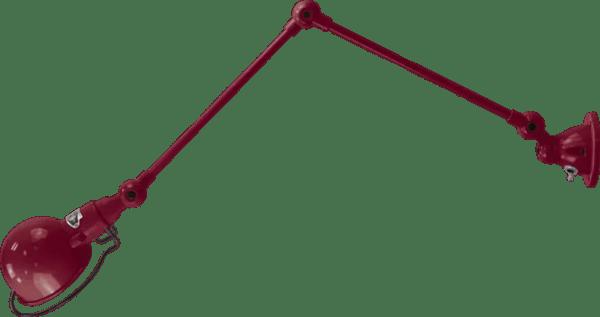 jielde-signal-SI331-wandlamp-bourgondisch