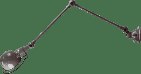 jielde-signal-SI331-wandlamp-geborsteld-staal-ABR