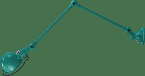 jielde-signal-SI331-wandlamp-water-blauw-RAL5021