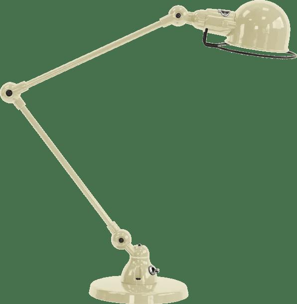 jielde-signal-SI333-bureaulamp-ivoor-RAL1015