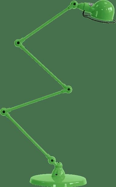 jielde-signal-SI433-vloerlamp-appel-groen-RAL6018