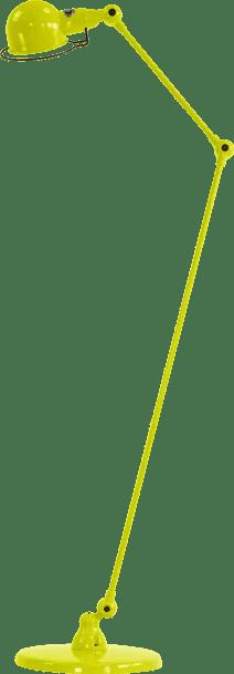jielde-signal-SI833-vloerlamp-geel-RAL1016