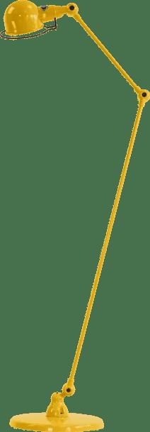 jielde-signal-SI833-vloerlamp-mosterd-RAL1003