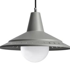 Retro-hanglamp-No.1605-De-Modernist-Anvia-BINK-grijs