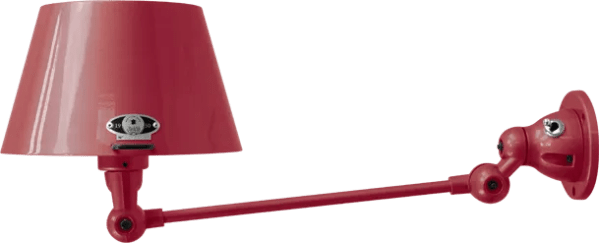 jielde-Aicler-AID301-wandlamp-burgondisch-RAL3005