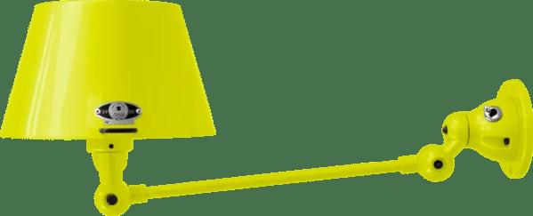 jielde-Aicler-AID301-wandlamp-geel-RAL1016