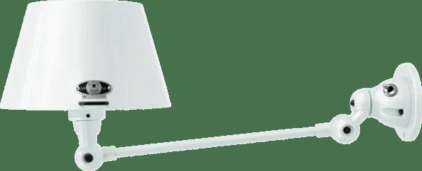 jielde-Aicler-AID301-wandlamp-wit-Blanc
