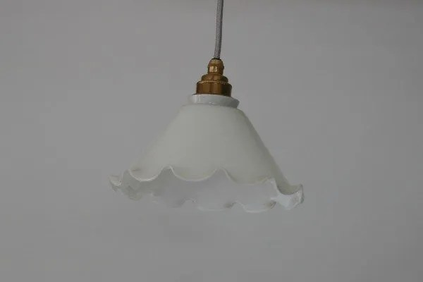 Opaline Diameter 20 cm BINK lampen 03