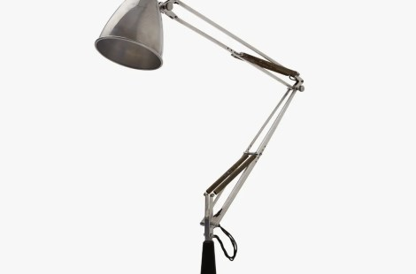 Anglepoise lamp dateren?