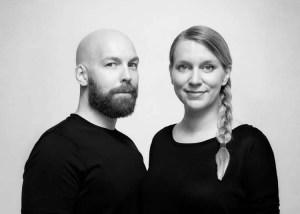 Johan+Kauppi+&+Nina+Kauppi