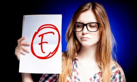Does Zero Tolerance in Schools Fail in Common Sense?