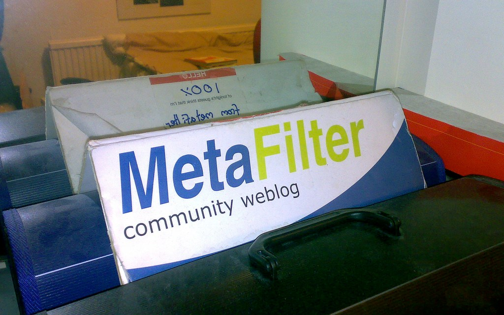 Metafilter Facing Financial Difficulties, Will Lay off Three Moderators