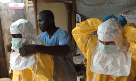 WHO Declares West Africa Ebola Outbreak an International Emergency