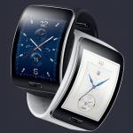 Smartwatch-Galaxy-Gear-S
