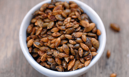 10 Healthy Paleo Snacks