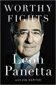 worthy fights leon panetta