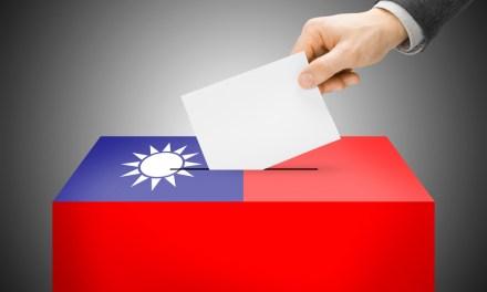 Measuring the Impact of Taiwan President Ma's Resignation