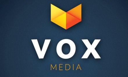 Vox Media Raises $46.5 Million, Continues to Thrive