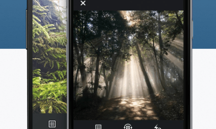The Trick to Taking Better Instagram Photos