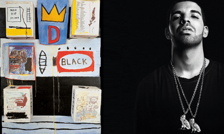 Sotheby's and Drake Collaborate on Exclusive Art Exhibition