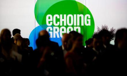 Echoing Green Seeks Social Entrepreneurs