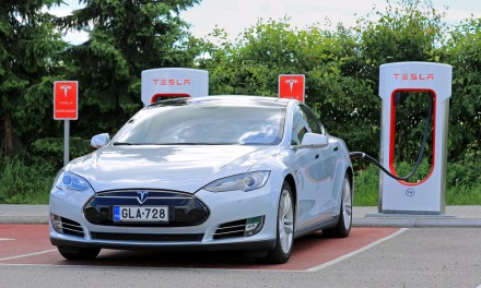Tesla to Install Charging Stations at Airbnb Locations