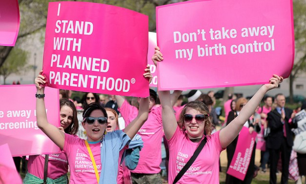 Former Planned Parenthood Recounts Terrorism Against Clinic
