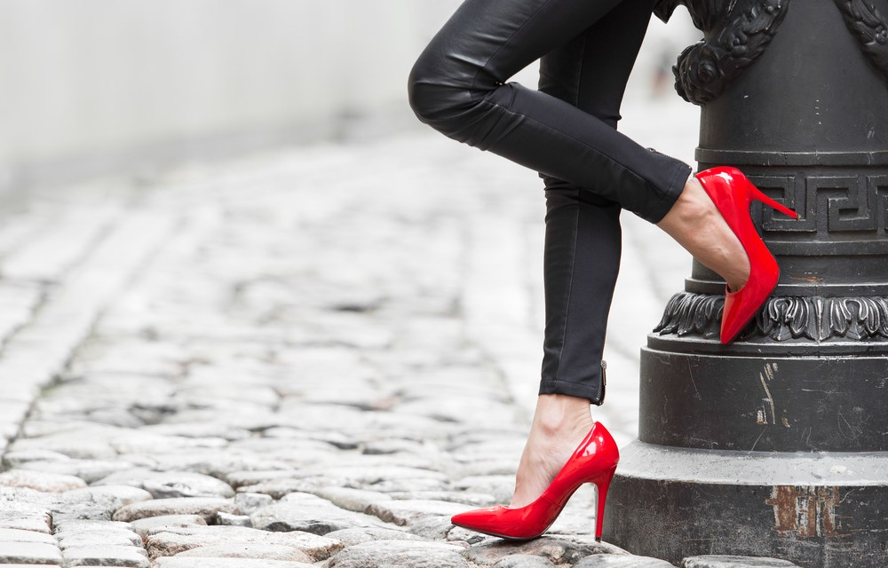 How to Make High Heels Wearable