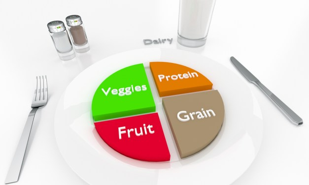 Portion Control: Your Best Nemesis