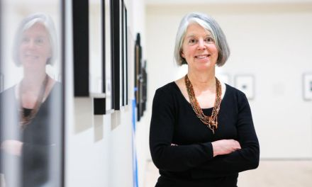 SFMOMA's Photography Curator Steps Down