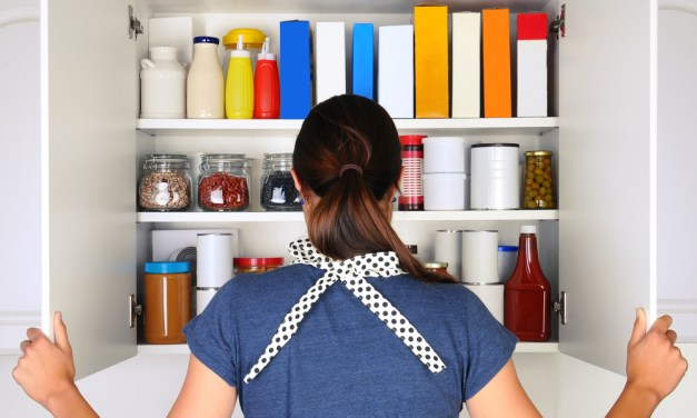 Pantry Items You Didn't Know You Needed