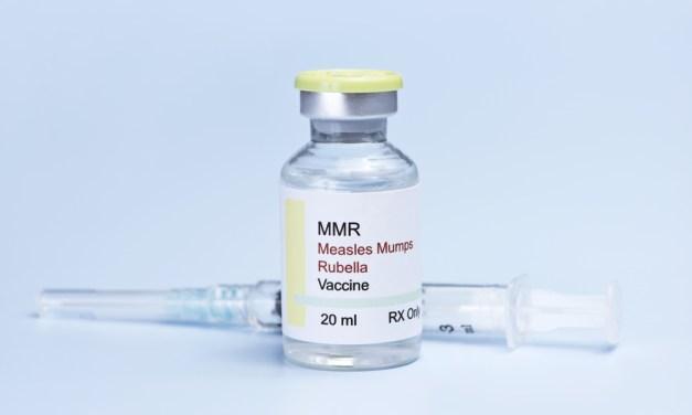 Measles Outbreak in Arizona