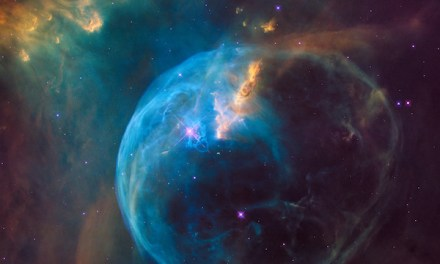 Newly Found Planet 131399Ab is One for the Record Books