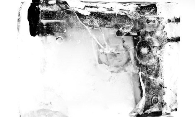 The History of the Ice Gun