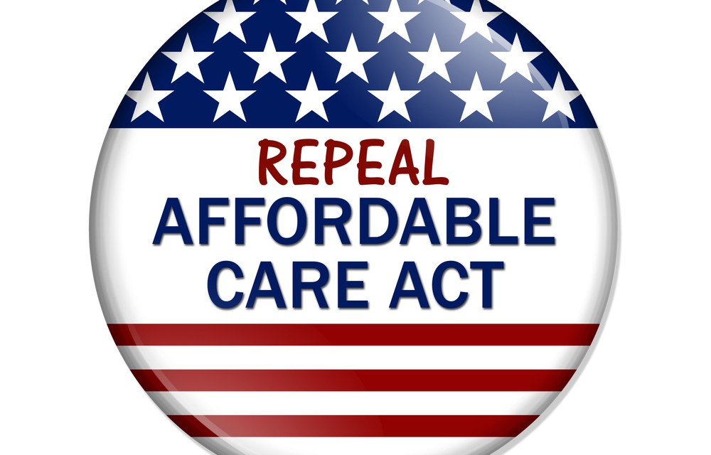 Why We Should Repeal and Revise Obamacare