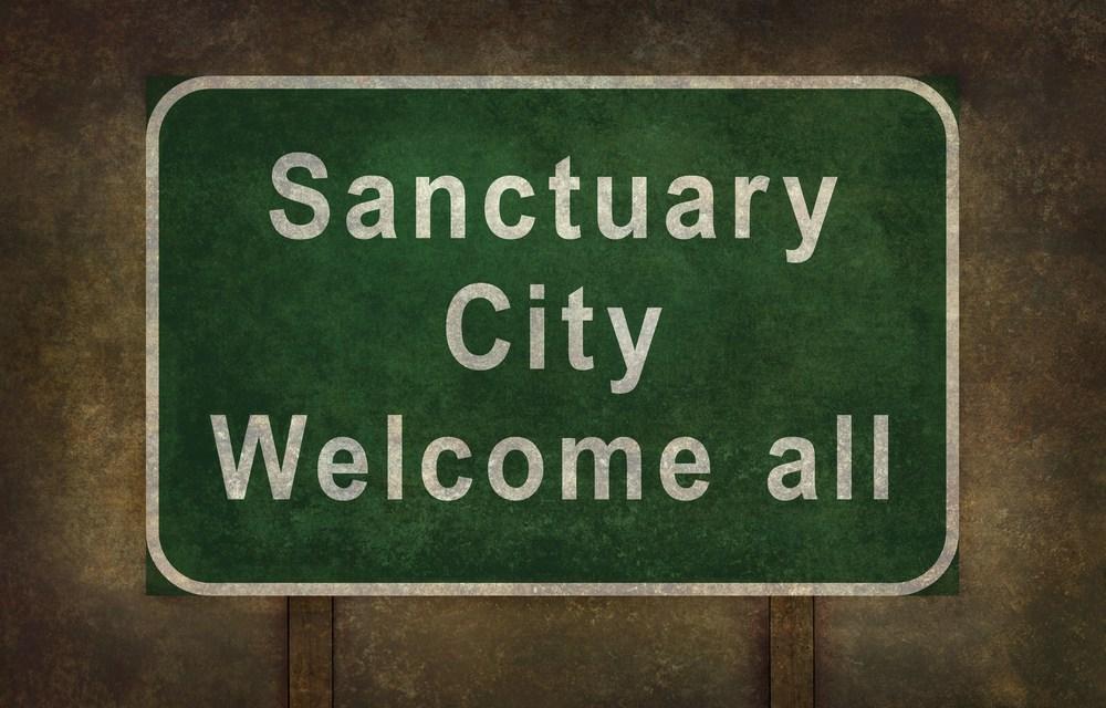 Sanctuary Cities Aren't Providing the Sanctuary They Advertise