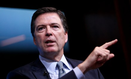 Comey's Testimony Doesn't Equate to Obstruction of Justice