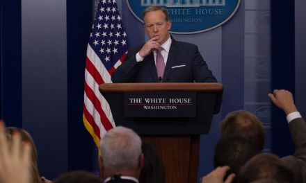Politics vs. Comedy: Emmys Give Spicer Yet Another Platform
