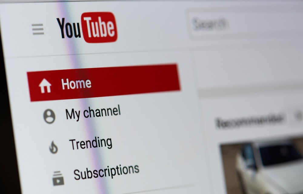 YouTube Entering Long-Term Contracts With Major Music Labels
