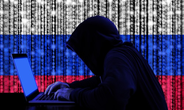 How Social Media Networks Are Cracking Down on Russian Bots