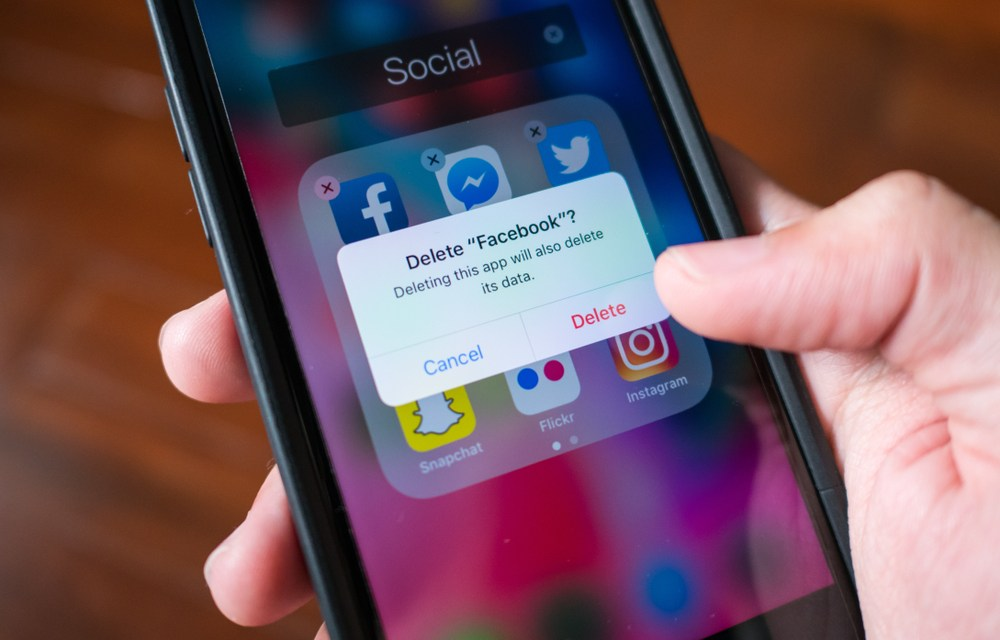 Does the #DeleteFacebook Movement Have Staying Power?
